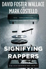 wallace costello signifying rappers cover