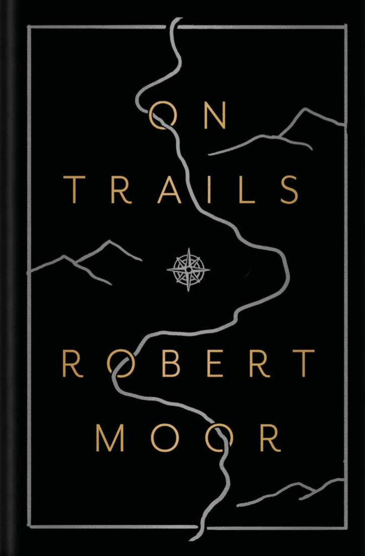 New on trails cover