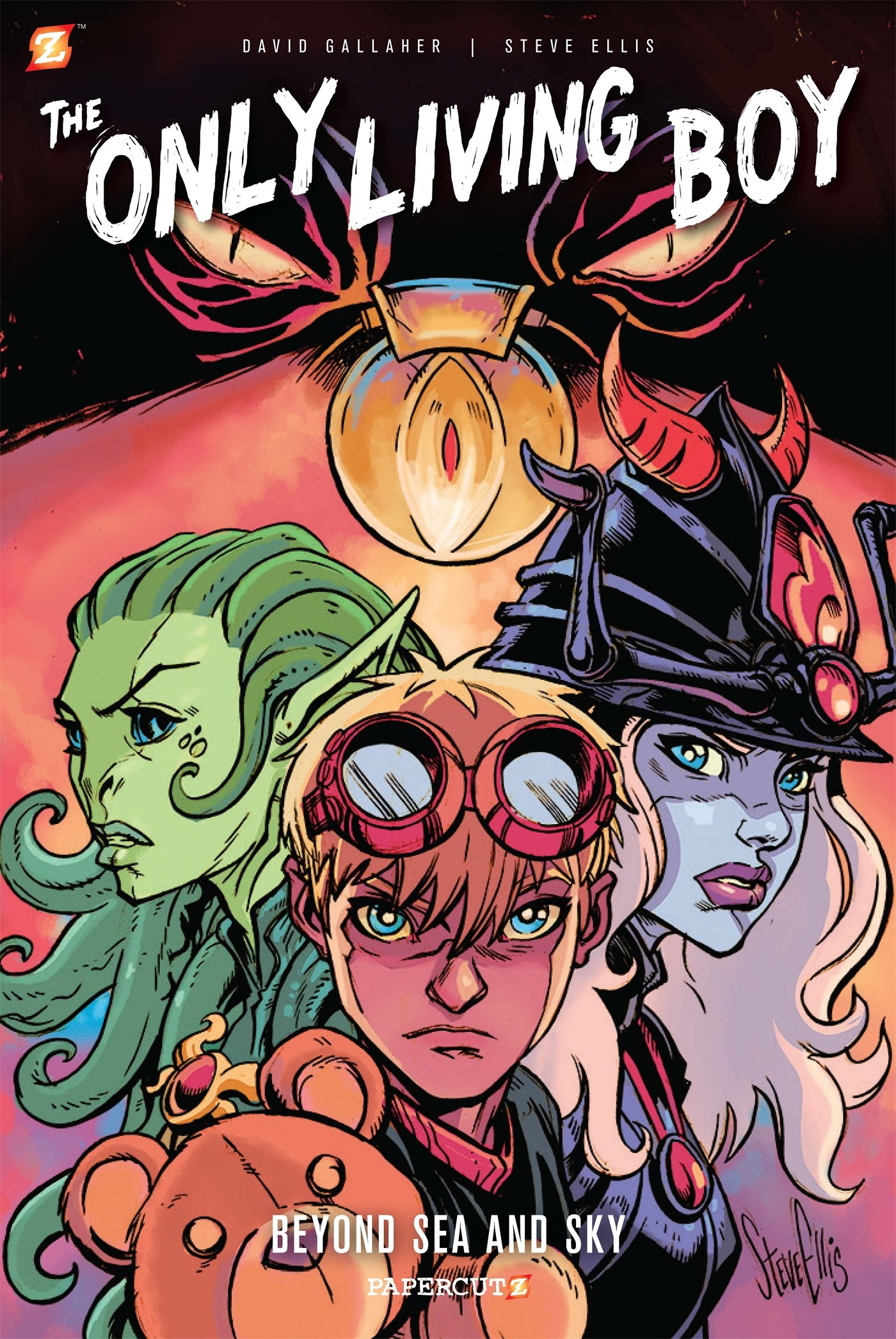 Olb Vol 2 cover