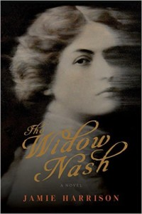 Widow Nash cover