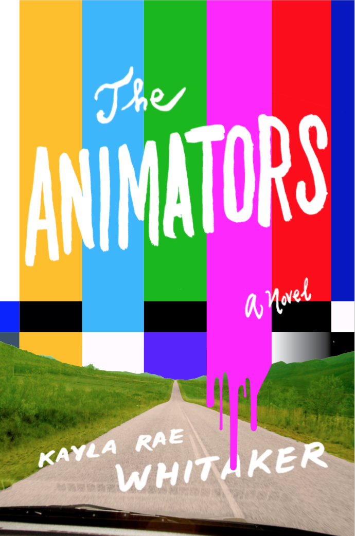 animators cover