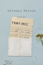 funny once - antonya nelson