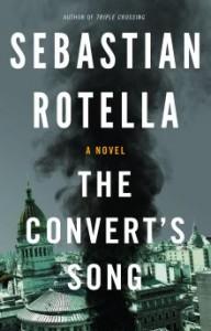 rotella converts song